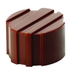 Поликарбонатная форма для конфет Пралине от Pavoni