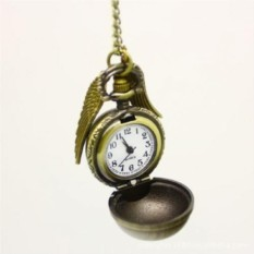 Часы-подвеска Снитч