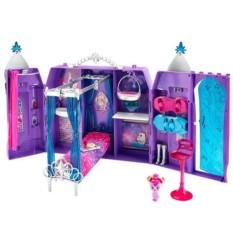 Игровой набор Barbie Космический замок Mattel