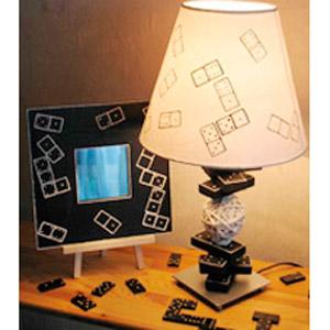 Лампа «Домино»