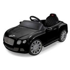 Радиоуправляемый электромобиль bently continental gtc black