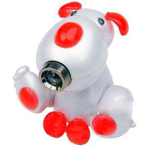 Веб-камера «Snoopy Dog»