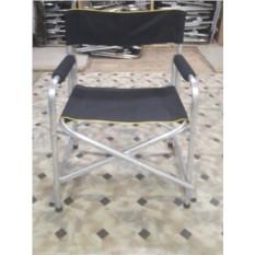 Алюминиевое кресло Медведь