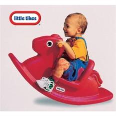 Детская качалка Лошадка LITTLE TIKES