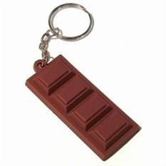 Брелок Темный шоколад
