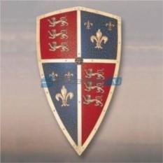Рыцарский щит Дом лорда