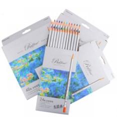Набор цветных карандашей Marco 24