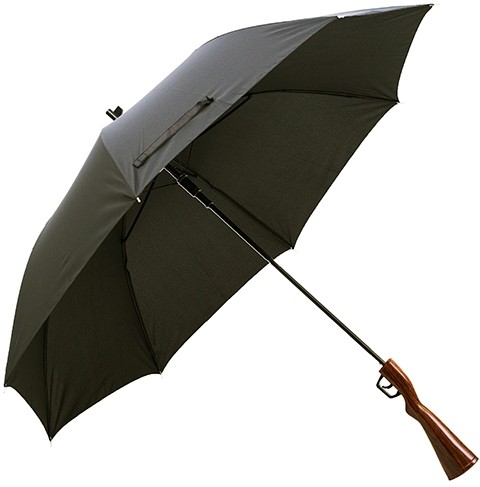 Зонт мужской Ружье