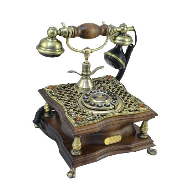 Телефон-ретро Amber