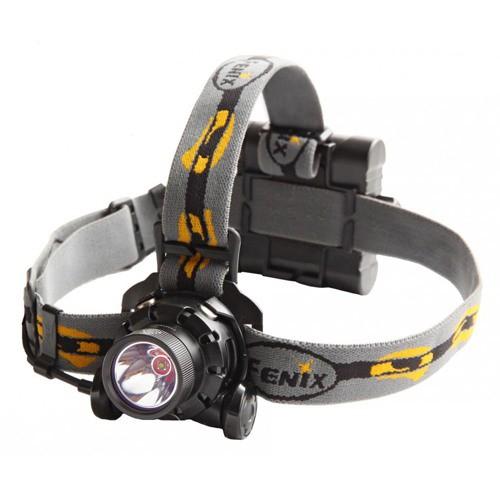 Налобный светодиодный фонарь Fenix HP11