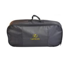 Набор аварийный с сумке с логотипом Lexus