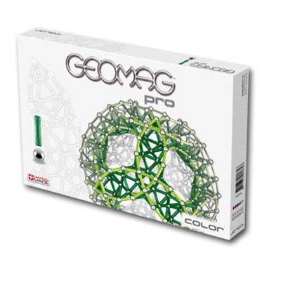 Магнитный конструктор GEOMAG Pro Color 66
