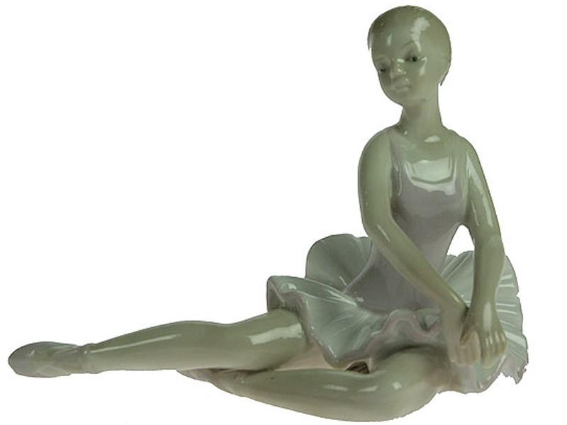 Фарфоровая статуэтка Балерина, вариант 1
