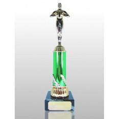 Наградная статуэтка «Настоящему мужчине»