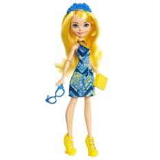 Кукла Ever After High Куклы-школьницы. Блонди Локс