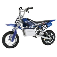 Детский электро-минибайк MX350