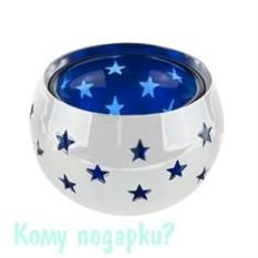 Подсвечник для чайной свечи «Звезда»