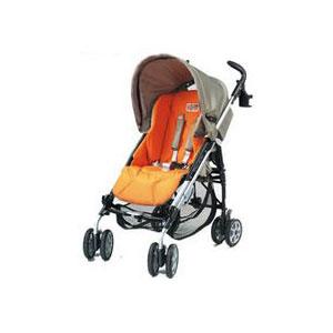 Прогулочная коляска Peg-Perego Plico X-Lite Soleo
