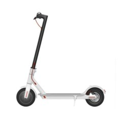 Электросамокат Mijia M365 Xiaomi Electric Scooter White
