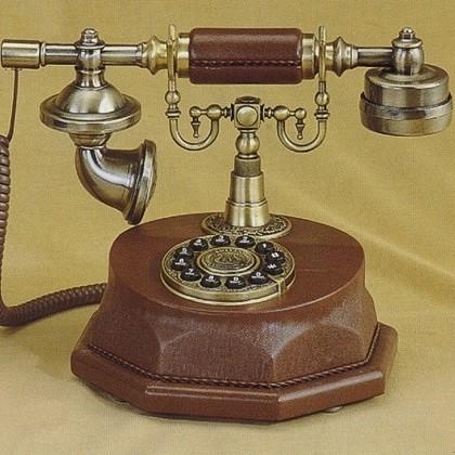 Телефон кноп. ''Франк''