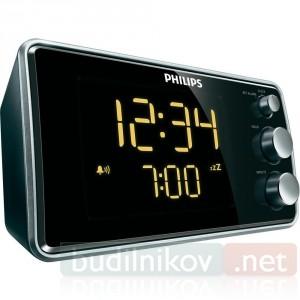 Радиобудильник Philips AJ3551/12