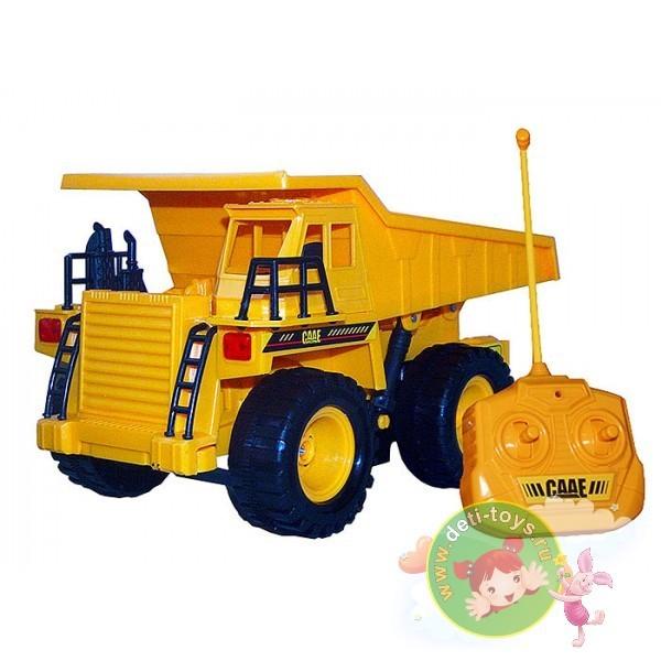 Радиоуправляемый карьерный грузовик 8304A