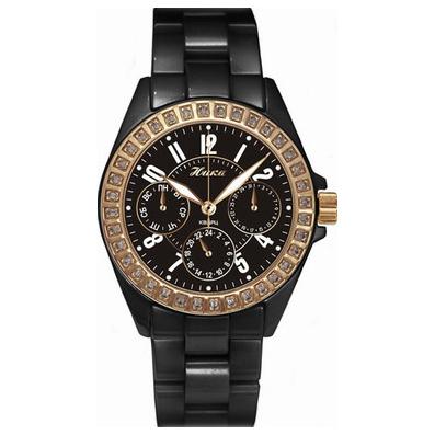 Серебряные часы Dolce Vita