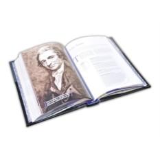 Подарочное издание «Мыслители, Изменившие Мир»