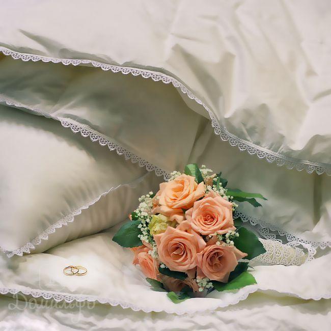 Одеяло кассетное Идеальное приданное, 150х200