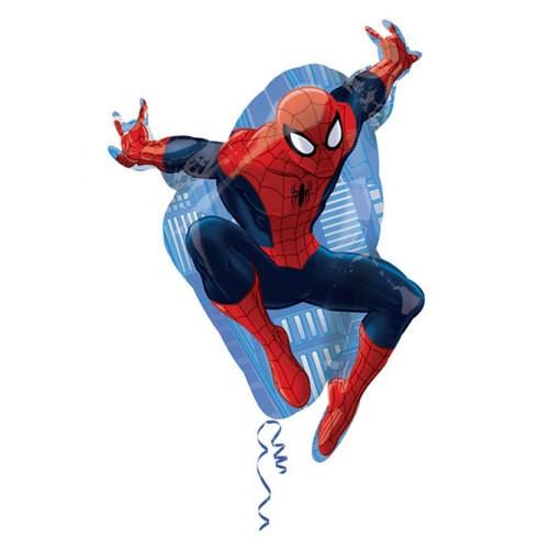 Шар из фольги Человек-паук