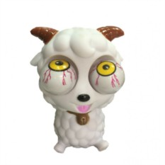 Антистресс игрушка Ягненок