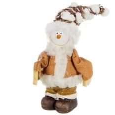 Фигурка Снеговик (6 см)