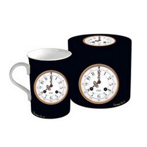 Кружка «Часы»