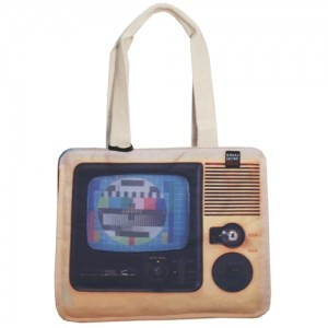 Сумка Телевизор