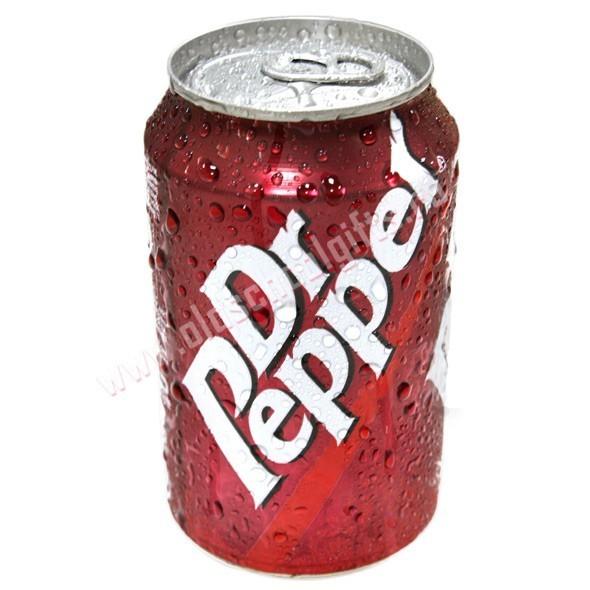 Dr. Pepper 0.33