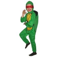 Детский карнавальный костюм Черепашка-ниндзя