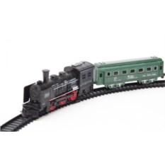 Игрушечная железная дорога Rail King