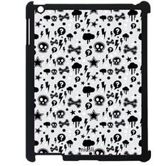 Чехол для iPad Sculls