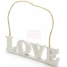 Декор Love