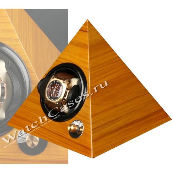 Шкатулка для автоподзавода часов Vicstar S11R