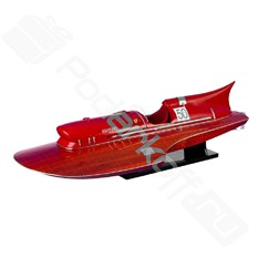 Катер Ferrari