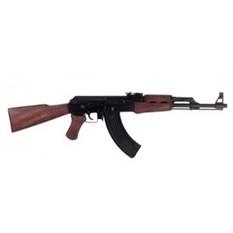 Сувенирная модель Автомат Калашникова AK-47 калибр 7,62