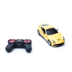 Машинка на радиоуправлении Yellow Racer