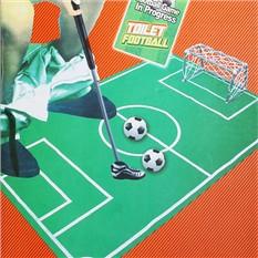 Игровой набор Туалетный футбол
