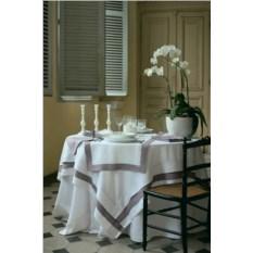 Дорожка на стол и салфетки Catherine Denoual Складки
