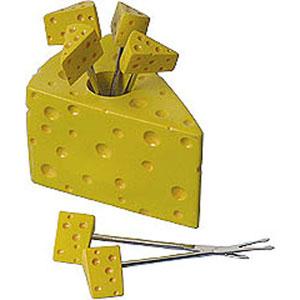 Набор вилочек для сыра