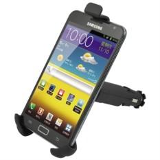 Автомобильный держатель для телефона с USB для зарядки