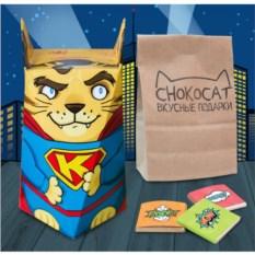 Шоколад Funcat Суперкот