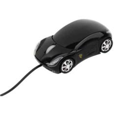 Оптическая мышка «Спорткар»