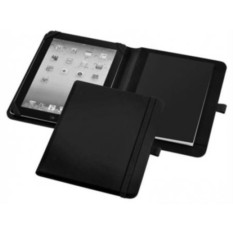 Черная папка для планшета Verve